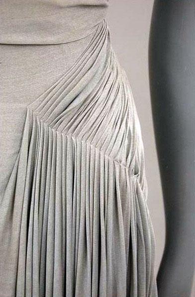 Formation haute couture - La chambre syndicale de la haute couture ...